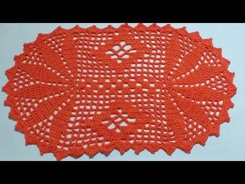 Video Aula Tapete Economico Harmonia Parte 1 Jogo De Banheiro 1 5 Peca Youtube Jogos De Banheiro Croche Tapete De Croche Tapete Redondo De Croche