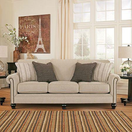 Signature Design By Ashley Milari Sofa Furniture Ashley
