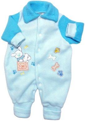 roupa-de-bebê-azul.jpg (274×387)