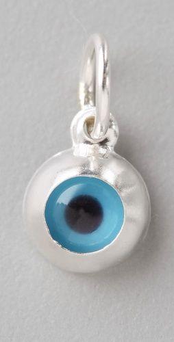 Evil Eye Charm: