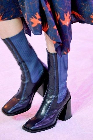 Trending Boots Fall 2019