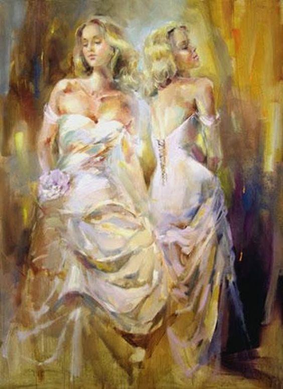~ ImpressioniArtistiche ~: Anna Razumovskaya