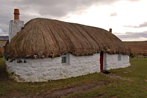 Beaton's Croft, Isle Of Skye, Scotland