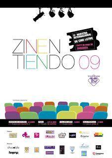 Cartel Zinentiendo 2009 edicion IV: