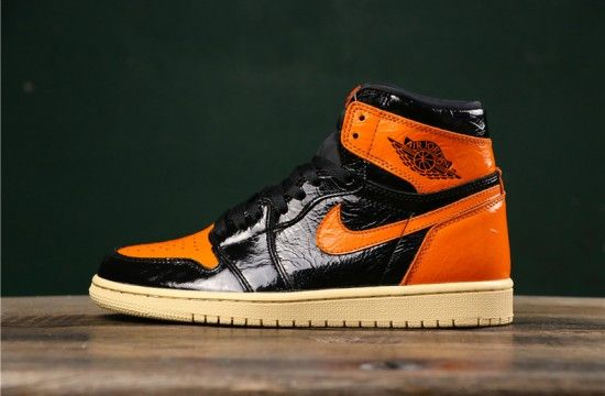 Air Jordan 1 Shattered Backboard 3 555088 028 In 2020 Air Jordan