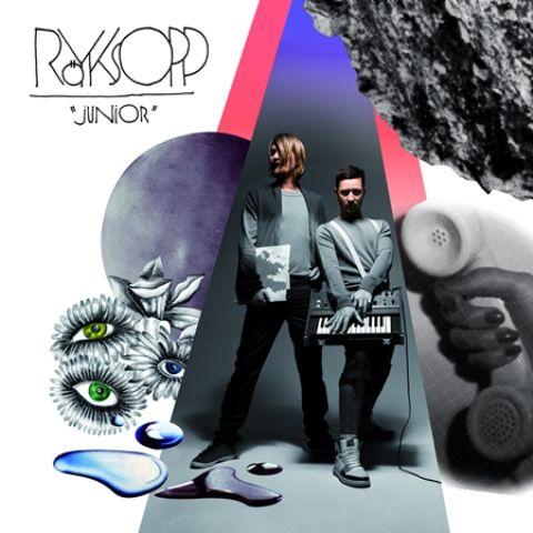 Röyksopp - Junior (2009)