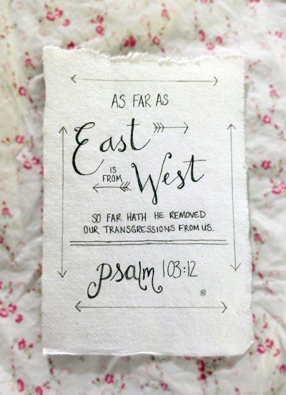 Custom Hand Drawn Scripture Art     Psalm by LovelyIntentions, $10.00