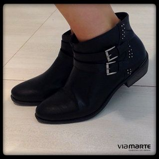 boots - Ref. 14-3601 Via Marte Winter 2014