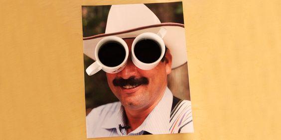 """Juan Valdez on Twitter: """"Si los ojos son la ventana al alma, esta foto es mi mejor descripción. http://t.co/q1cvYCyLHA"""""""