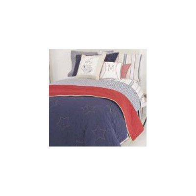 Whistle and Wink Classic Stars and Stripes Duvet Collection