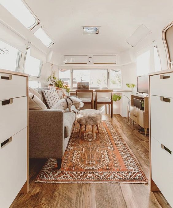 Top 10 Camper Van Interior Inspiration For Your Next Build