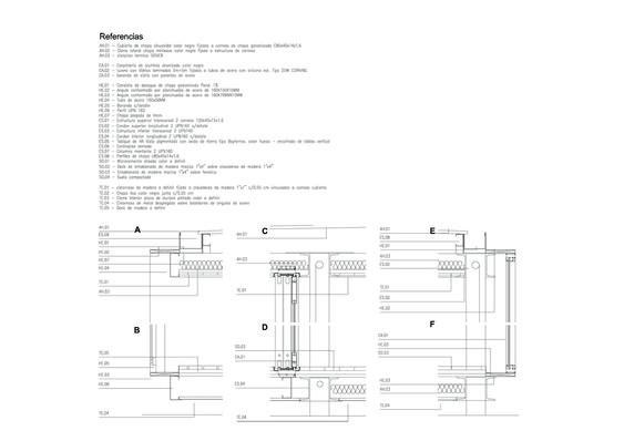 Galeria - Pavilhão Ponte / alarciaferrer arquitectos - 16