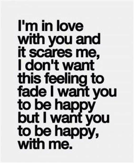 17 Love Quotes For Your Crush Happy Quotes To Live By Love Quotes For Her Feelings Quotes Cute Love Quotes