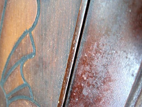 How to paint furniture the easy way gicaha: