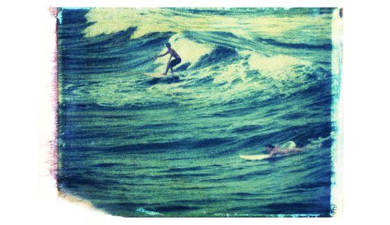 Surf Photography and Art Portfolio: Matt Schwartz | The Inertia