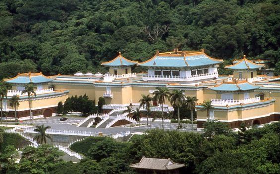 Là một trong 20 bảo tàng nổi tiếng nhất thế giới