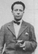 Robert Delaunay, photo