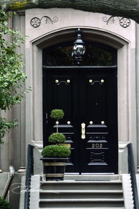 High Gloss Furniture Yay Or Nay Doors Exterior Doors Beautiful Doors