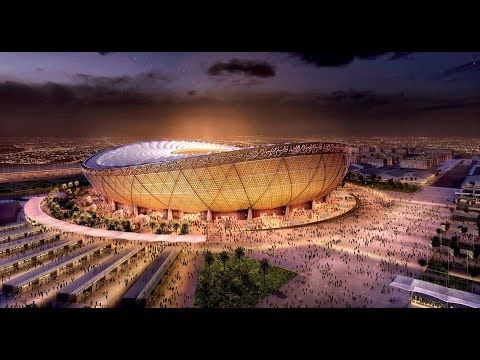 Qatar Stadiums Fifa World Cup 2022 Qatar Getting Ready For 2022 Qatar Stadium World Cup 2022 World Cup