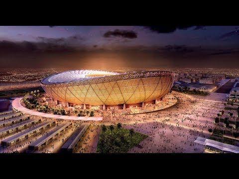 Qatar Stadiums Fifa World Cup 2022 Qatar Getting Ready For 2022 Qatar Stadium World Cup 2022 World Cup Stadiums