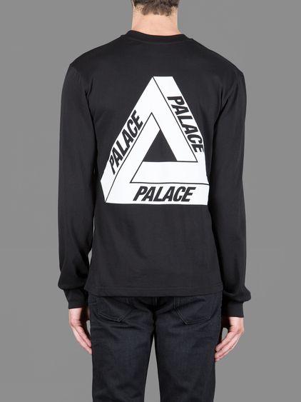 Palace Skate Hoodie Fashion Ql