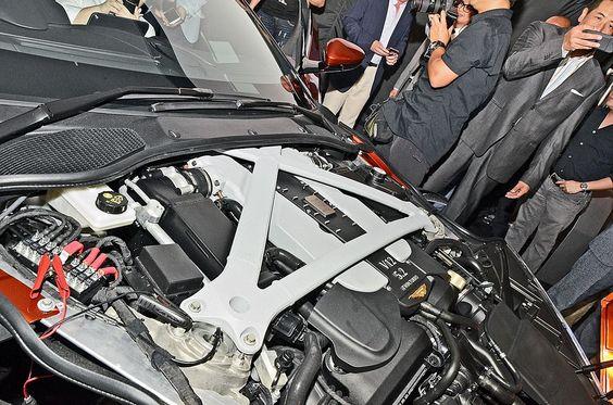 DB11hk160519 6555besg - Aston Martin DB11 - Wikipedia