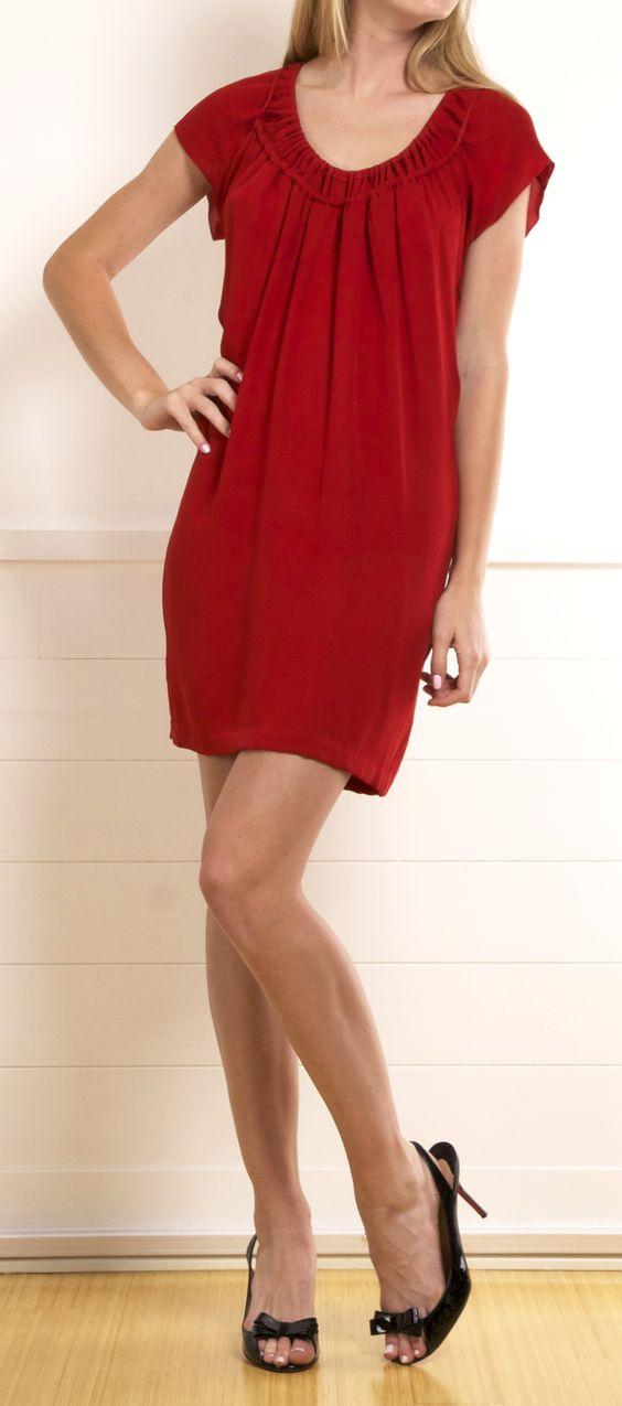 STELLA MCCARTNEY DRESS @Michelle Coleman-HERS