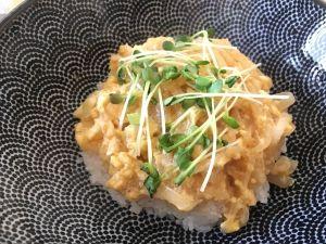 丼 レシピ 玉子