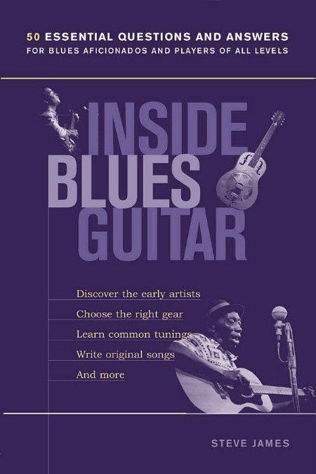 Inside Blues Guitar
