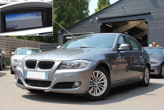 OCCASION BMW SERIE 3 (E90) (2) 318D 143 LUXE