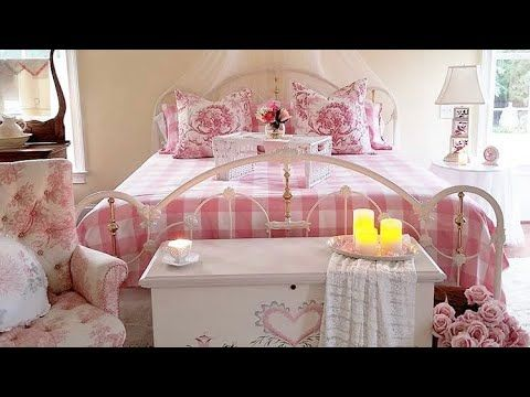 If you saw my previous kitchen video, you will know i had an. Best Shabby Chic And Pink Fall Home Tour Youtube Autumn Home Home Shabby Chic