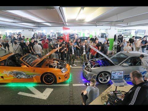 Fast Furious Supra Skyline Shut Down The Carmeet Youtube Fast And Furious Supra Fast And Furious Supra