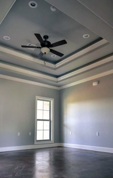 Top 50 Best Tray Ceiling Ideas Overhead Interior Designs In 2020