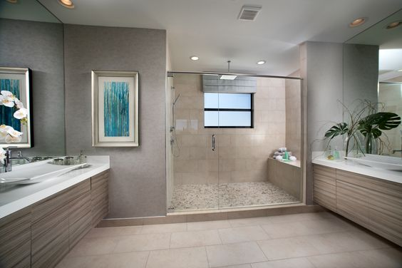 Attrayant 274 Best Dream Bathrooms Images On Pinterest | Bath Remodel, Bath Tiles And  Bathroom Remodeling