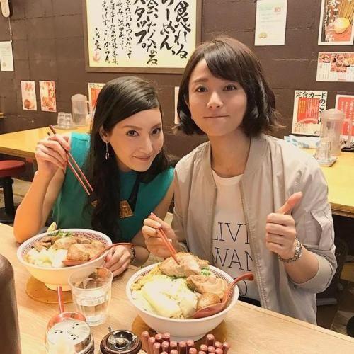 菜々緒さんと木村文乃