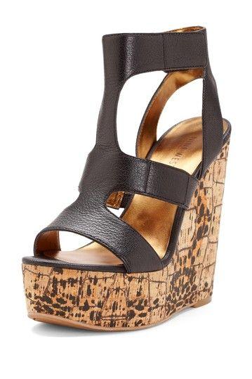 Trending Wedges Sandals