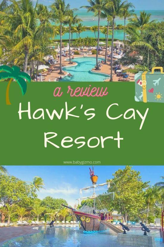 Hawk S Cay Resort Review Florida Keys Vacation Resorts Hawks Cay Resort Florida Keys Resorts