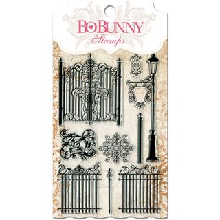 """Shop for Stamps 4""""X6""""-Gateway. Free Shipping on orders over $45 at Overstock.com…"""