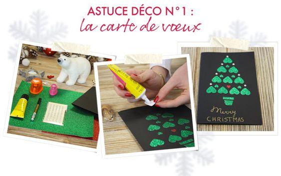 Do it yourself - la carte de voeux