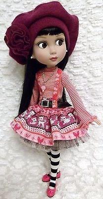 ~Fun Little Set For Your Tonner Patience Doll~Here, Kitty, Kitty!!!~