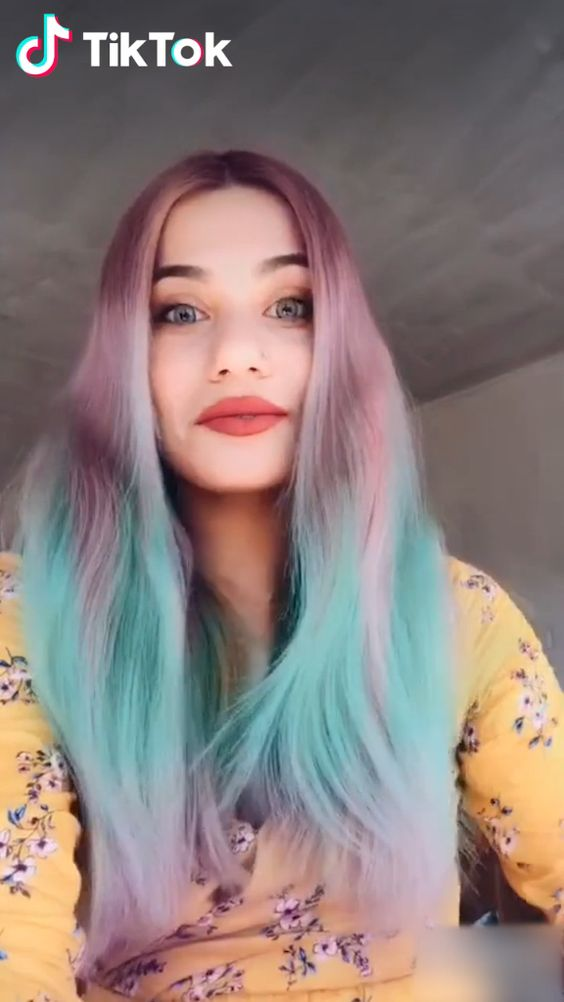 Change Hair Colors As You Like Download And Share Your Own Videos Of Amazing Hairstyles On Tiktok Change Hair Color Change Hair Dark Ash Blonde Hair Color