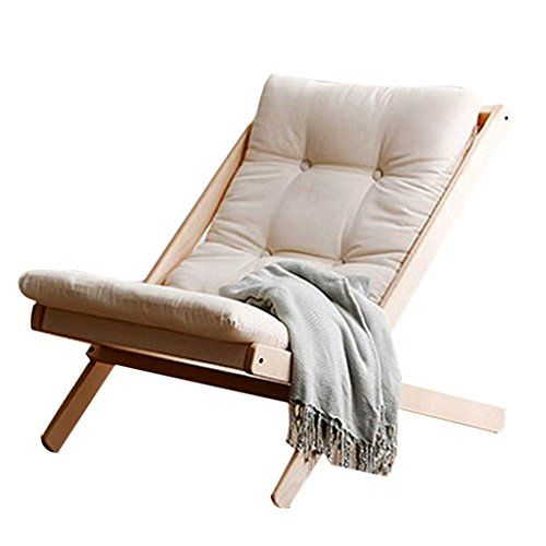 Chaise Lounges Lazy Couch Mini Balcony Chair Study Computer Chair