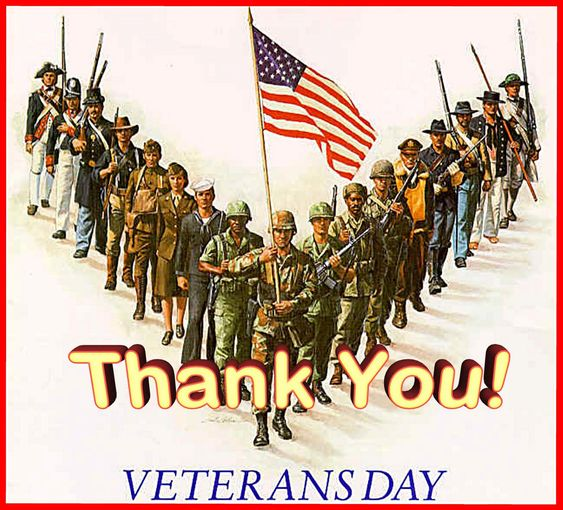 Veteran's Day Archives - Aunt Heather