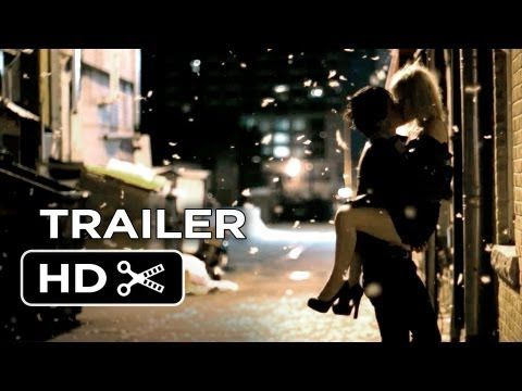 Plush Official Trailer #1 (2013) - Emily Browning Movie HD- after reading the book ....must see this movie