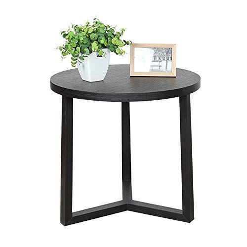 Coffee Table Modern Minimalist Solid Wood Coffee Table Creative