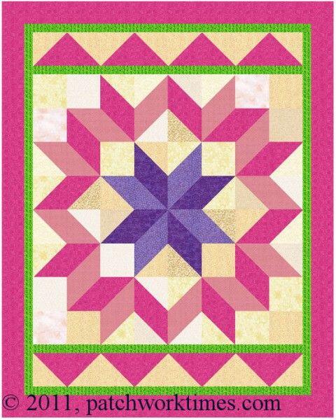 Carpenter S Star Quilt Tutorial Quilt Fabrics To