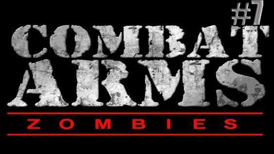 PULANDO IGUAL A UM MACACO NO BUG | COMBAT ARMS #7