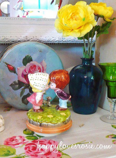 HAPPY LOVES ROSIE: Declutter Day