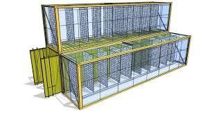 Resultado de imagem para containers farm
