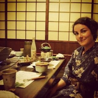 #fbf to last year - #kaiseki dinner at an #onsen in #takayama - #relax ta vera by ritacolomba